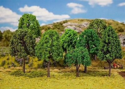 Faller Model Railway Mixed Forest Trees x20 181477