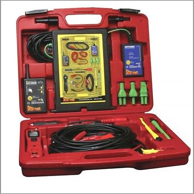 Power Probe Master Combo Kit Includes The PPLS01 Lead Set PPKIT03