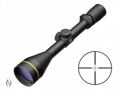 LEUPOLD VX-3i 4.5-14X50 MATTE DUPLEX Rifle Scope