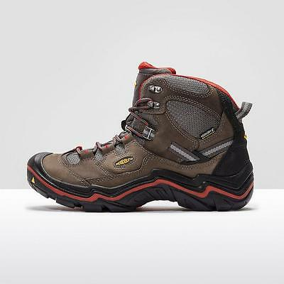 KEEN Durand Mid WP Men's Hiking Boot