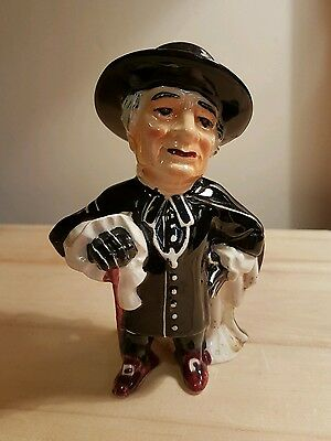 Shorter & Son - Toby Jug - Don Alhambra - Excellent Condition