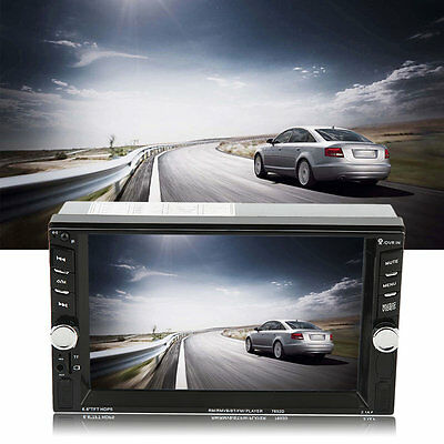 7 Inch Screen Car GPS Navigation Bluetooth 800*480 DVD Player For Vehicle LN