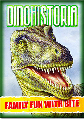 Dinohistoria - (Dinosaurs & Animals Past) 56 Playing Cards