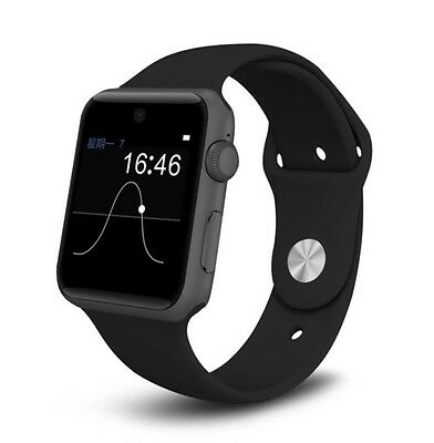 Smartwatch DM09 compatibile con IOS & Android con Slot per SIM Card