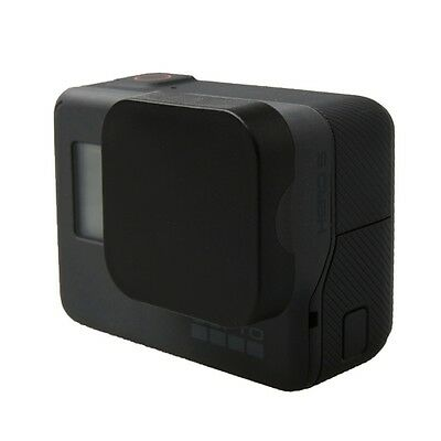 GoPro HERO5 Lens Cover Scratch Resistant Protective Cap Sports Action Camera