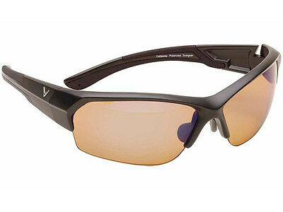 Callaway Raptor Sunglasses Brown