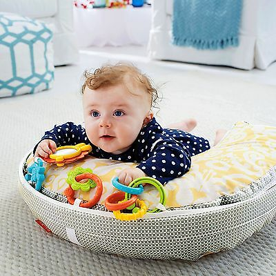 Fisher-Price Perfect Position 4-in-1 Nursing Pillow