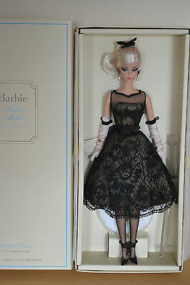 2013 Gold Label Silkstone BFMC COCKTAIL DRESS Barbie - BRAND NEW