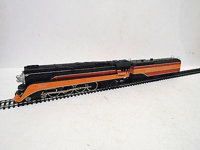 Ho 4454 Lionel 4-8-4 Daylight Southern Pacific Locomotive Working Loose (Ho70)