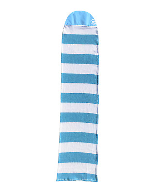 SUP Sock Covers in Black Solid, Blue Solid
