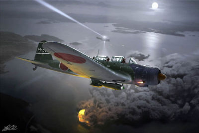 Japanese War Movie Dvd Aircraft Attack With Torpedoes,movie ,rare M05