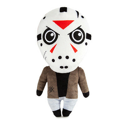 Friday the 13th Jason Phunny Plush by Kidrobot