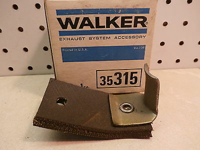 31408 Exhaust Pipe Connector Gasket Walker Free US Ship
