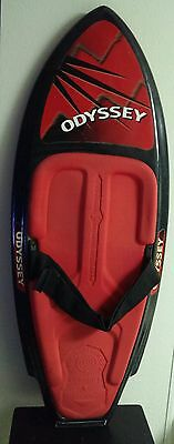 Odyssee Knee Board - Used - FREE SHIPPING