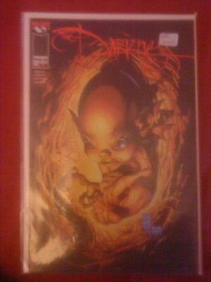 the darkness top cow 12