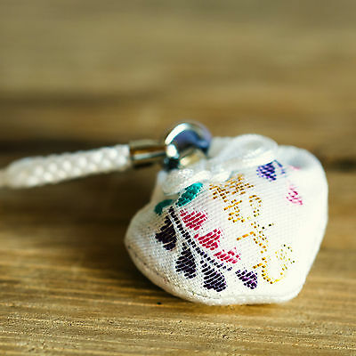 Japanese gift talisman for LOVE from Shinto Shrine from Japan * kasu-lov-1uk