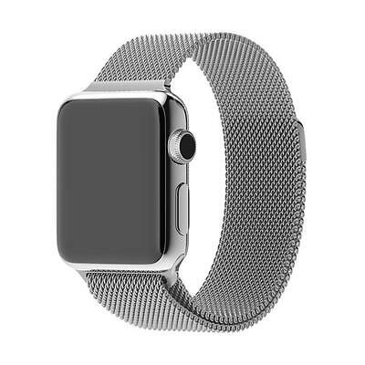 New Magnetic Milanese Loop Watch Band Strap For Apple Watch IWatch 42mm