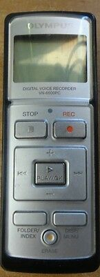 Dictaphone Olympus VN-6500 PC Digital Voice Record