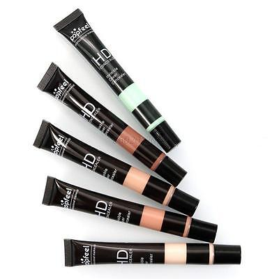 Waterproof Face Cover Concealer Pen Foundation Cream Long Lasting Cosmetic Women
