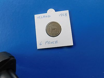 Coin.ireland.6.pence.1928...#f182