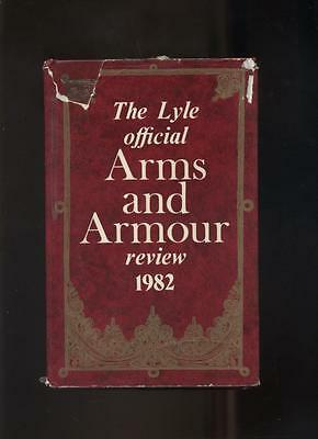 Lyles Arms & Armour Annual Review 1982