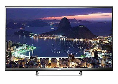"Haier 48Dr3505 48"" Full Hd 1080P Led Tv With Roku Streaming"