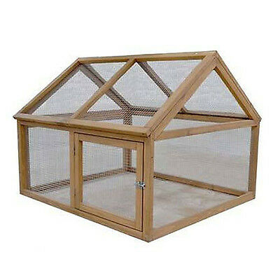 Chicken Coop Extension Run Pen Hen House Poultry Ark Home Chicken Run Rabbit Run