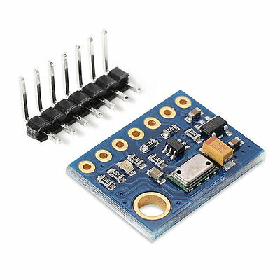 MS5611 High-resolution Atmospheric pressure height Sensor module GY 63 GY-63 IB