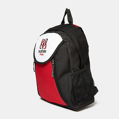 Ulster Rugby Sports Backpack School Bag 2016-17 - FREE Same day dispatch