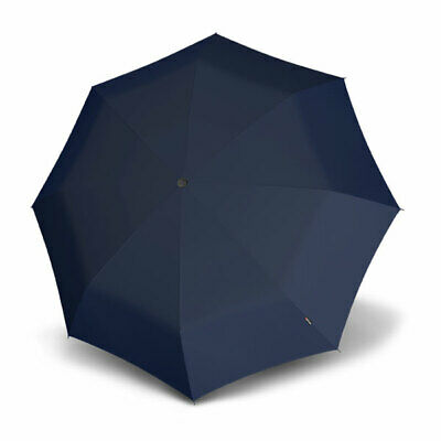 Umbrella by Knirps - T.703 Automatic Navy
