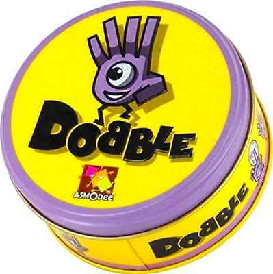 Dobble Card Game Party Kids Play Time Free SuperFast Delivery New Top Quality