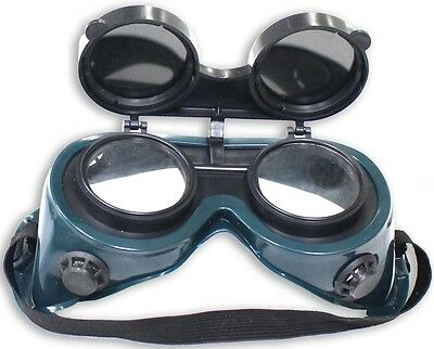 Mad Scientist, Steam Punk, Costume Prop Goggles - Great for Cosplay