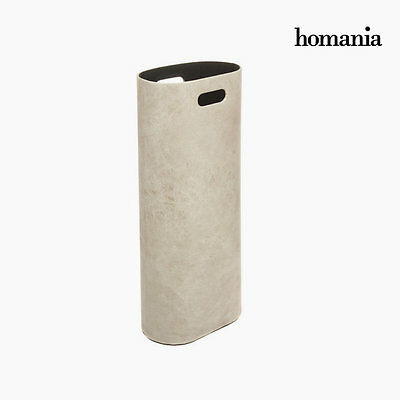 Paraguero oval color beige by Homania