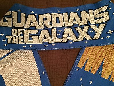 Guardians of the Galaxy Groot Scarf Funko Pop Marvel Collector Corps Exclusive