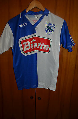 Grasshoppers Switzerland 1991/1992 Home Football Shirt Jersey Adidas Vintage