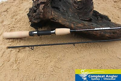 Nitro Powerbream 7' 2PC Spin Fishing Rod BRAND NEW at Compleat Angler