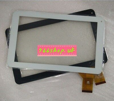 "1PCS NEW 9"" inch FPC-FC90S098(D90)-00 Touchscreen Panel Digitizer For tablet ##"