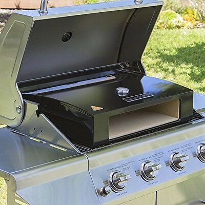 BakerStone O-AHXXX-O-000 Pizza Oven Box
