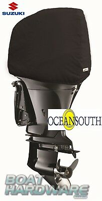 Custom Outboard STORAGE COVER Suit Suzuki In-Line 3CYL 40-60HP Oceansouth Brand