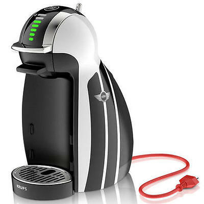 Dolce Gusto Krups Genio2 KP161M Cafetera Automática 15 Bares