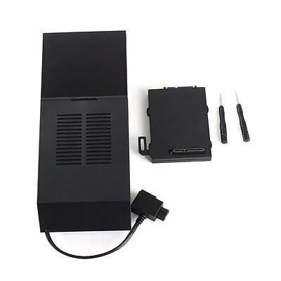 Professioanla Good Quality Data Bank Hard Drivr HD Enclosure Cover For PS4 JL