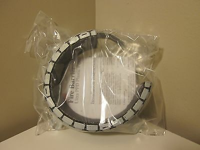 """3M Fire Barrier Ultra PPD Plastic Pipe Device 3"""" ( 10 pieces per order )"""