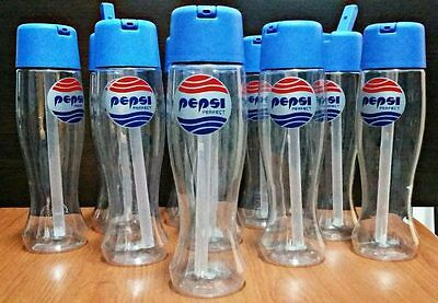 lot 3 Perfect-edition Pepsi bottle Back To The Future Argentina edition