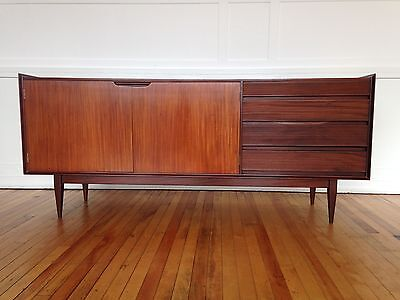 Midcentury Retro Vintage Danish Style Sideboard Cabinet by Richard Hornby Heal's