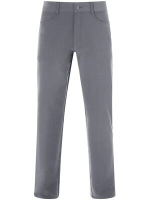Callaway 5 Pocket Technical Trouser - Monument
