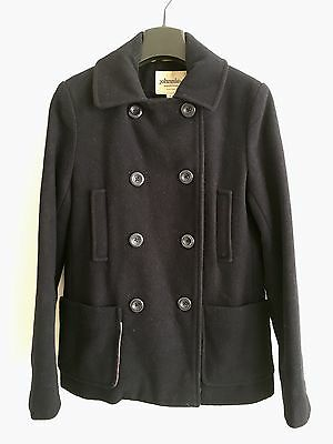 Boden Wool Coat Size 13-14 Yrs.