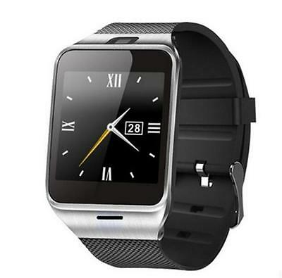 DZ09 Bluetooth Montre connectée SMARTWATCH téléphone GSM SIM pr iPhone Android