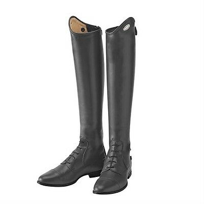 Parlanti Dallas 39 L+ Long Leather Riding Boots  Brand New Animo