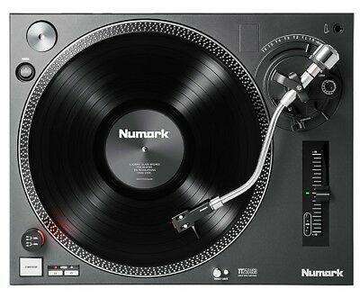 Numark TT250 USB Turntable Vinyl Deck Record Player