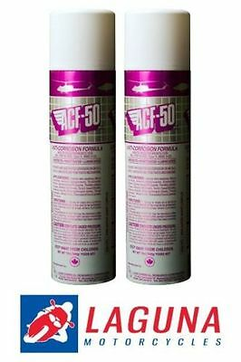 ACF50 Anti-Corrosion Spray - Rust Prevention -Twin pack -  Money saver !!!